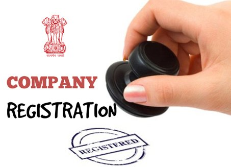 company registeration