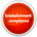 Estabalishment compliance