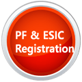 PF & ESIC New Registration