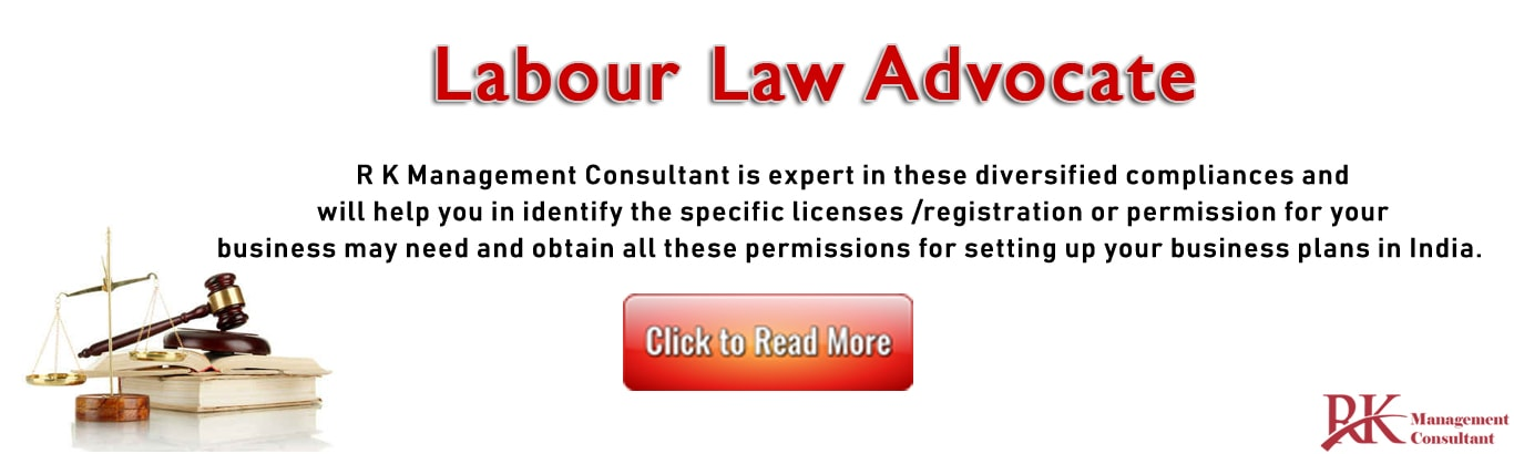 Labour Law compliance